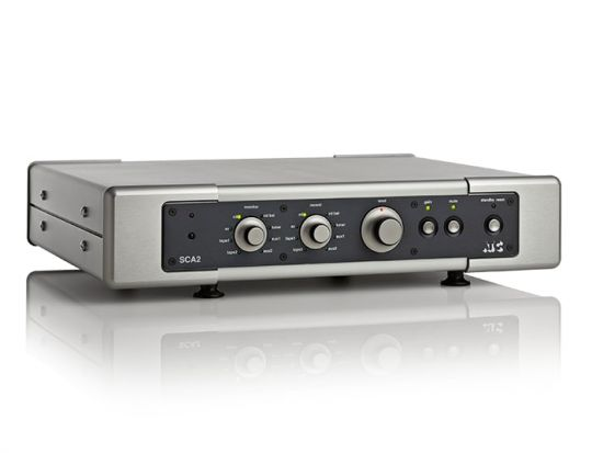ATC SCA2 Stereo Vorverstärker [DEMO]