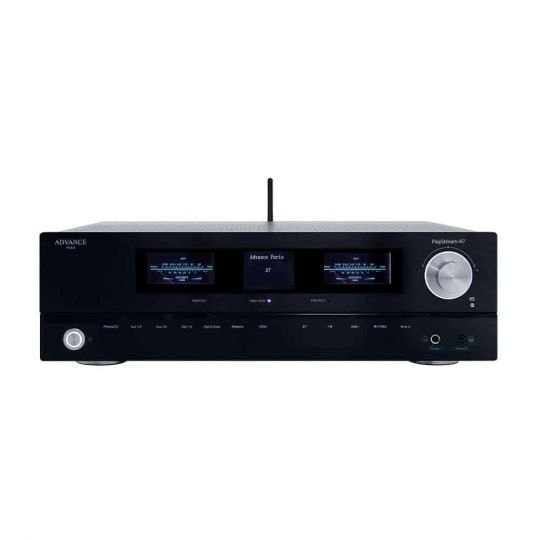 Advance Paris PlayStream A7 All-In-One HiFi Anlage