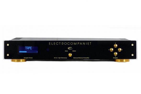 Electrocompaniet EC 4.8 Stereo Vorverstärker [DEMO]