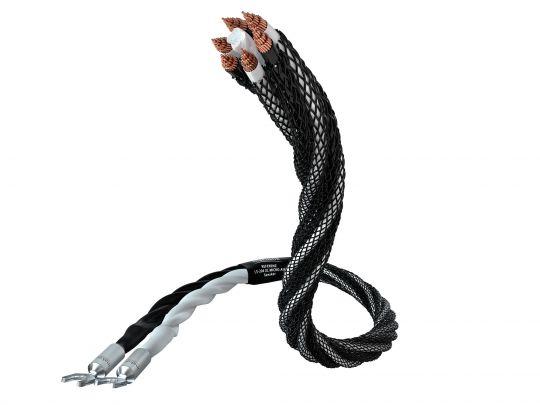 InAkustik - Reference LS-204 XL Micro AIR Lautsprecher-Kabel
