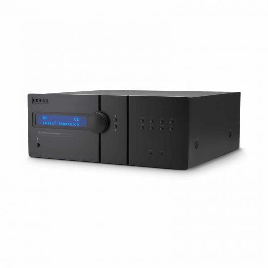 Lexicon MC10 AV Prozessor / Vorverstärker [DEMO]