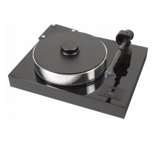 Pro-Ject Xtension 10 Evolution Plattenspieler, inkl. Ortofon Cadenza Black [DEMO]