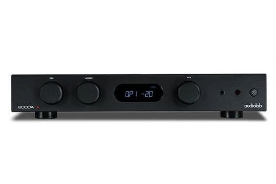 Audiolab 6000 A Integrated Amplifier