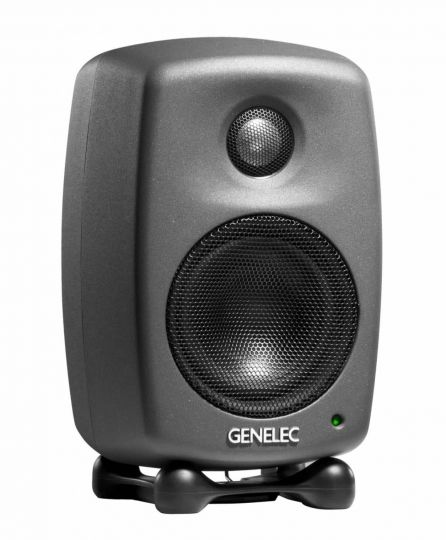 GENELEC 8010, 2-Way Active Loudspeakers