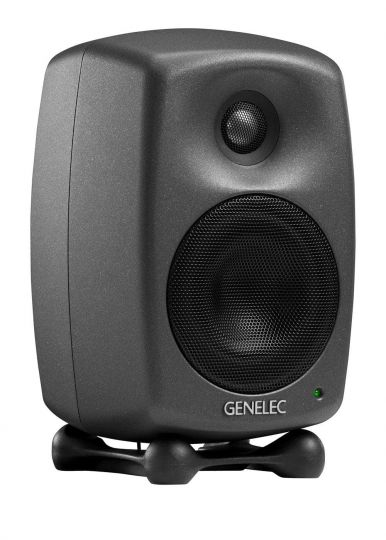 GENELEC 8020, 2-Way Active Loudspeakers