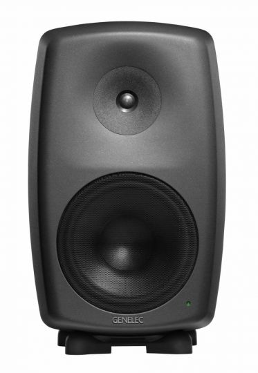 GENELEC 8260 3-Way Active Loudspeakers with DSP
