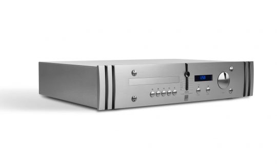 ATC CDA2 Mk II CD-Player / Stereo Preamplifier