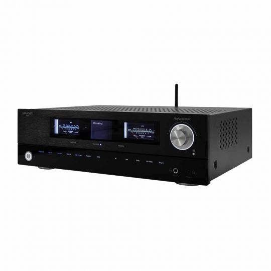 ADVANCE ACOUSTIC PlayStream A7 All-in-One Hi-Fi Anlage