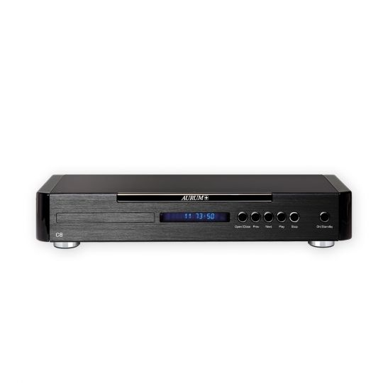 Quadral - AURUM C8 CD-Player