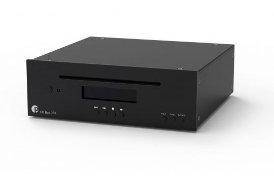 Pro-Ject CD Box DS2 CD-Player