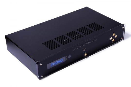 Electrocompaniet ECI-80D Integrated Amplifier