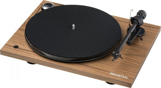Pro-Ject Essential III Record Master