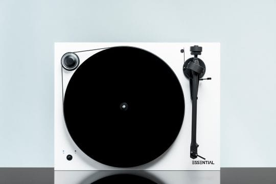 Pro-Ject Essential III SB