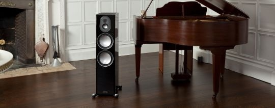 Monitor Audio Gold 300 Loudspeakers (5G)
