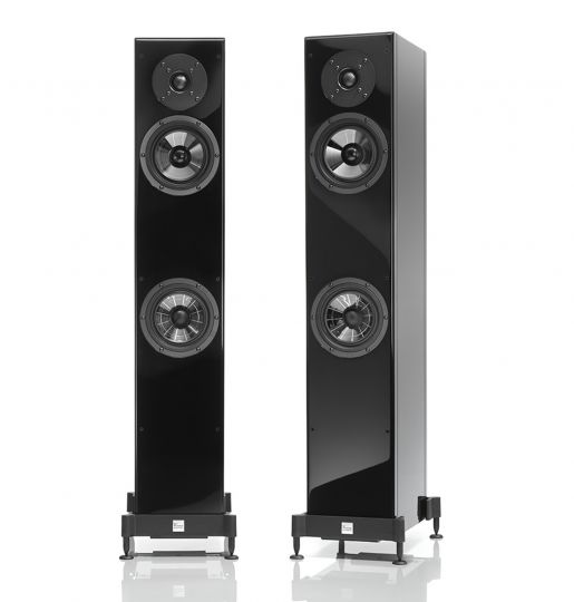 Vienna Acoustics MOZART Grand SE Loudspeakers