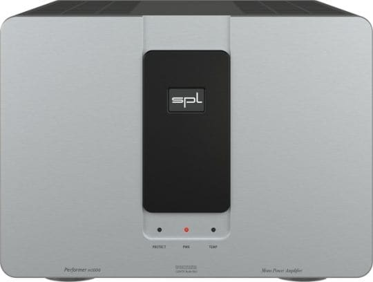 SPL - Performer M1000 Mono Power Amplifier