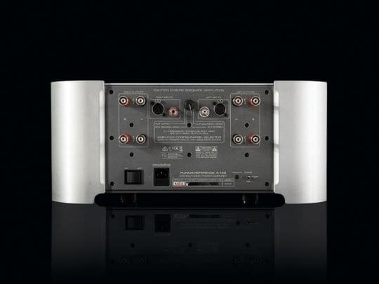 PLINIUS - A150 Power Amplifier