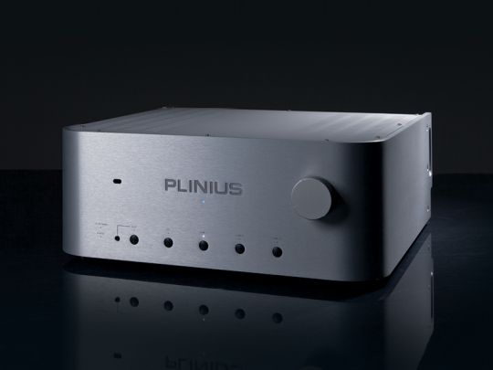 PLINIUS HIATO Integrated Amp