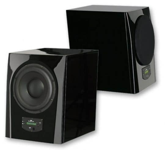 Phonar Veritas S8 NEXT Active Subwoofer