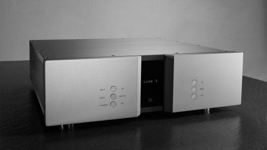 VITUS AUDIO SL-103 Signature Preamplifier