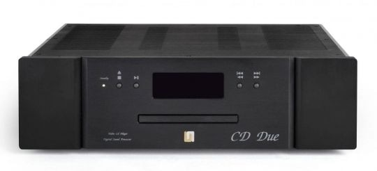 Unison Research UNICO CD Due Hybrid CD-Spieler