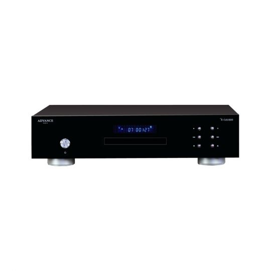 Advance Paris X-CD1000 CD Player