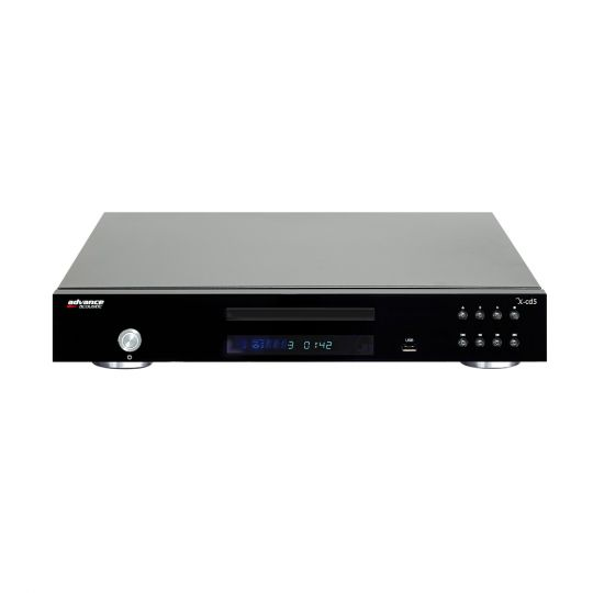 ADVANCE ACOUSTIC X-CD 5 CD-Player