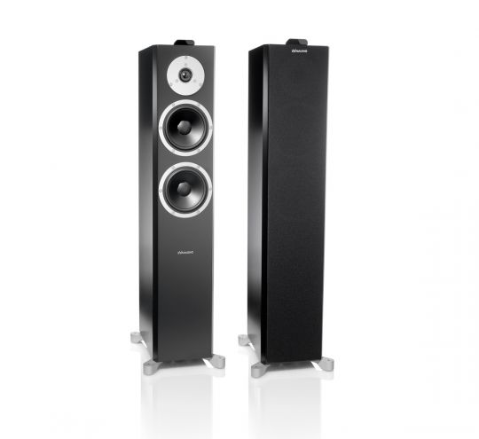 Dynaudio XEO 6 Wireless Loudspeakers [DEMO]