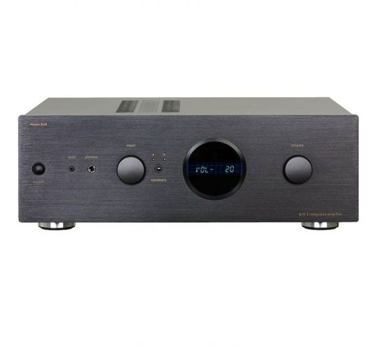 MUSIC HALL a-70.2 Integrated Amplifier