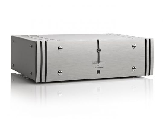 ATC P1 Dual-Mono Power Amplifier