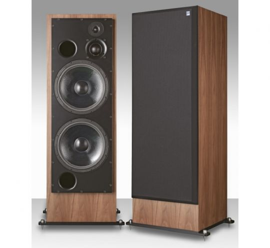ATC SCM 300A SL Tower FF Active Loudspeakers