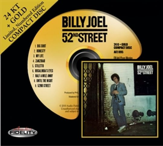 Billy Joel - 52nd Street