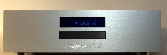 Symphonic Line Belcanto CD-Player