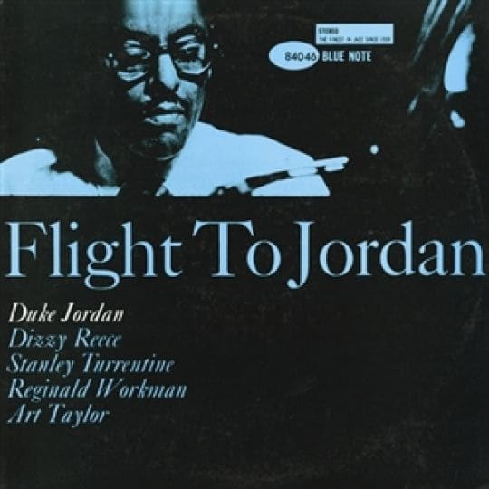 Duke Jordan - Flight to Jordan