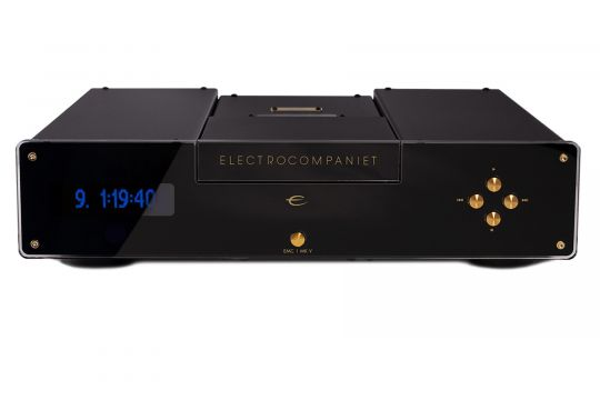 Electrocompaniet EMC-1 Mk V Reference CD Player