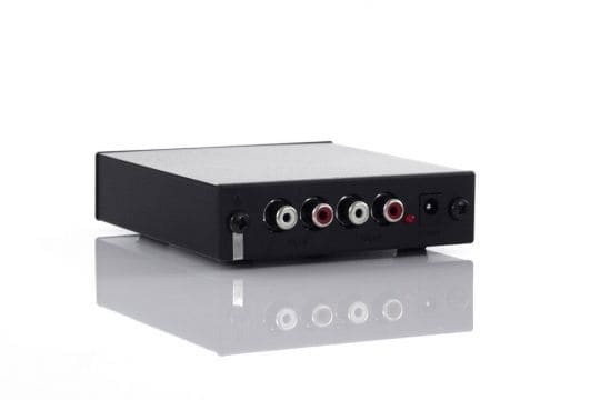 Rega FONO-Mini A2D MM USB Phono Stage