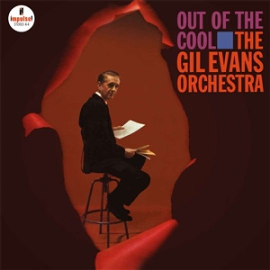 Gil Evans – Out of the Cool