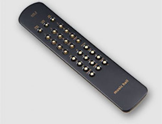 MUSIC HALL a-70.2 (Remote Control)