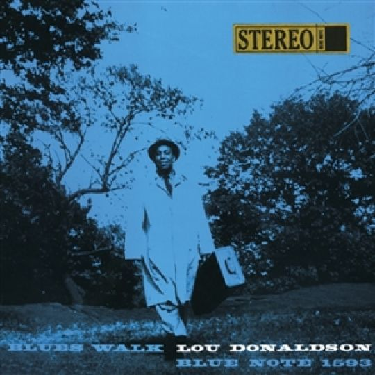 Lou Donaldson - Blues Walk