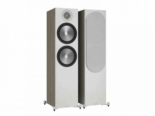 MONITOR AUDIO Bronze 500 Standlautsprecher (Urban Grey)