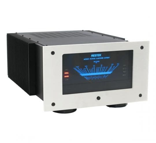 RESTEK EXTEND Mono Power Amplifier