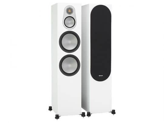 MONITOR AUDIO Silver Series