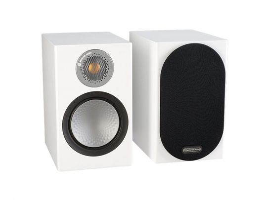 Monitor Audio Silver 50 Loudspeakers