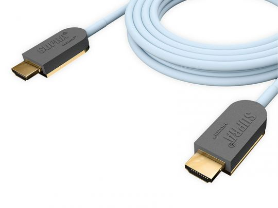 Supra Cables High-Speed AOC/HDR HDMI