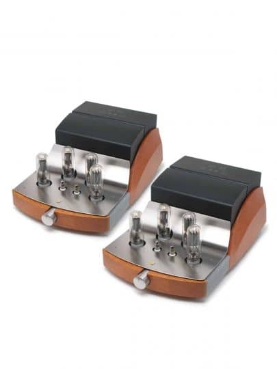 UNISON RESEARCH REFERENCE MONO Power Amplifiers (Pair)