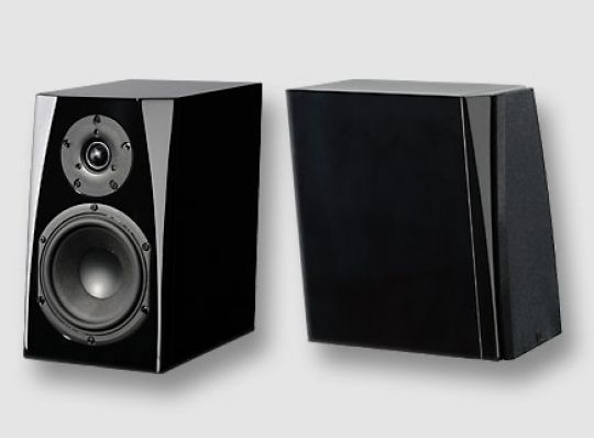 PHONAR VERITAS M4 NEXT Compact Loudspeakers