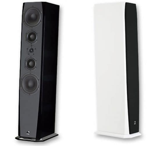 Phonar Veritas P10 NEXT Loudspeakers