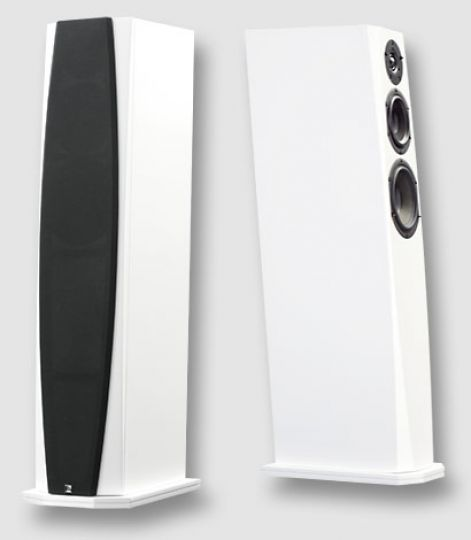 PHONAR VERITAS P6 NEXT Loudspeakers