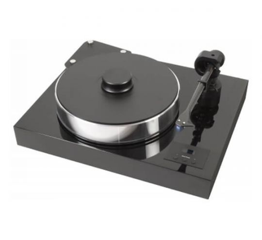 Pro-Ject Xtension 10 Evolution Plattenspieler, inkl. Ortofon Cadenza Black [DEMO]