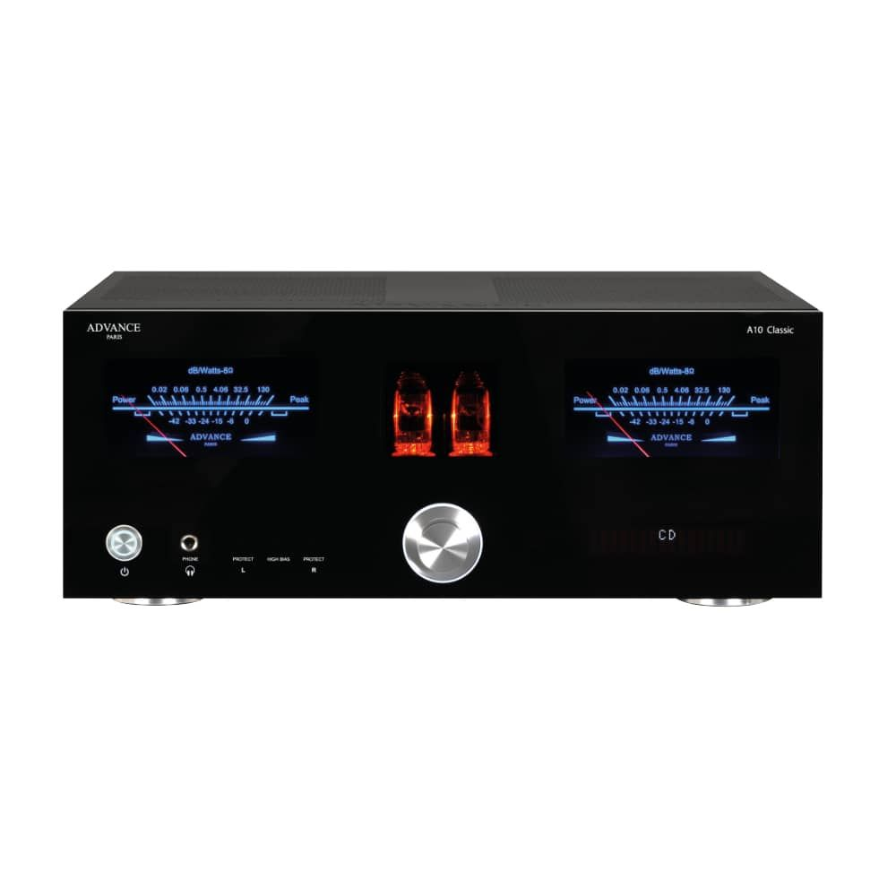 Advance Paris A10 Classic Integrated Amplifier